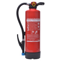 Fettbrand-Feuerlöscher 6 Liter