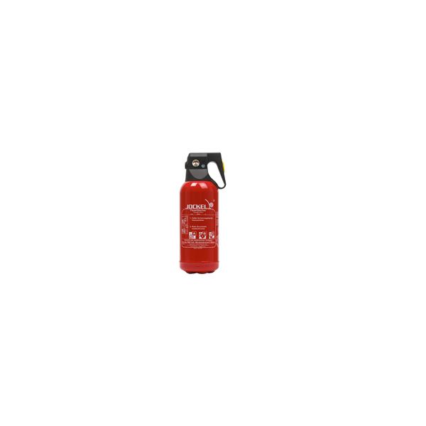 Gewerbe-Feuerlöscher 2 kg Pulver PS2JM13