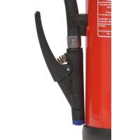 LKW Pulver-Feuerlöscher 12 Kilo P12J55