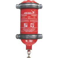 Automatischer Schaum Feuerlöscher 2 Liter Typ 79