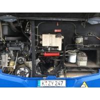 Automatisches Aerosol Löschsystem für Busse und...