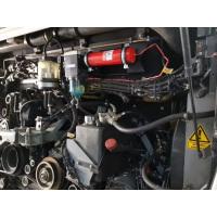Automatisches Aerosol Löschsystem für Traktoren...