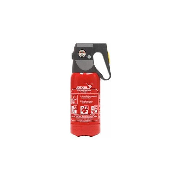 Auto Feuerlöscher 1 Kilo Pulver