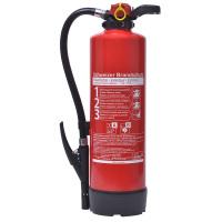 Schaum-Feuerlöscher 6 Liter SK6JX Bio21