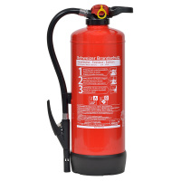 Schaum-Feuerlöscher 9 Liter SK9JX Bio27